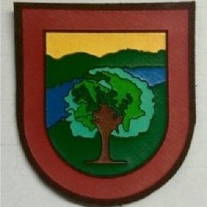 emblema guarda rural